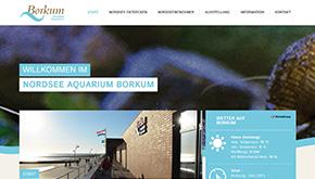 Aquarium Borkum