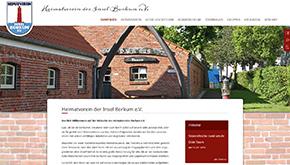 Heimatverein Borkum e.V.