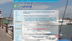 Wassersportverein Burkana e.V.