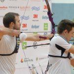 Deutsche Hallenmeisterschaften 2018 im Bogenschießen