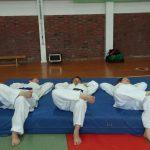 Erwachsenentraining Judo