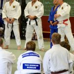 Judofortbildung TuS Borkum