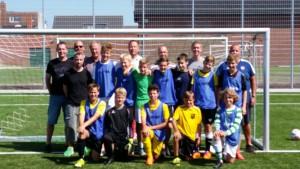 C 2 Junioren Sportfreunde Neersbroich