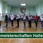 Kreismeisterschaften Halle 2016