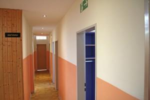 Flur Gästehaus